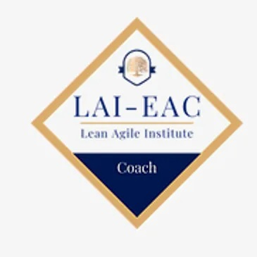 Certified Enterprise Agile Coach (LAI-EAC)
