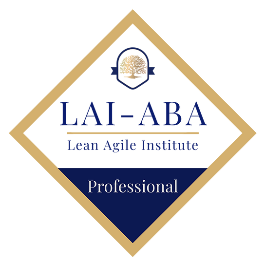 Certified Agile Business Analyst (LAI-ABA)