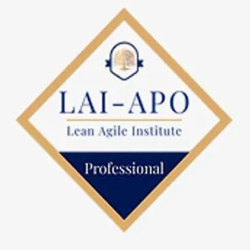 Agile Product Owner (LAI-APO)