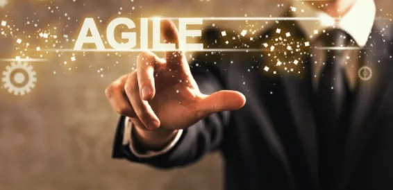 Leadership in agile transformation