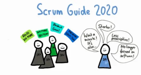 2020 Scrum Guide Changes;Q&A with Ken Schwaber & Jeff Sutherland