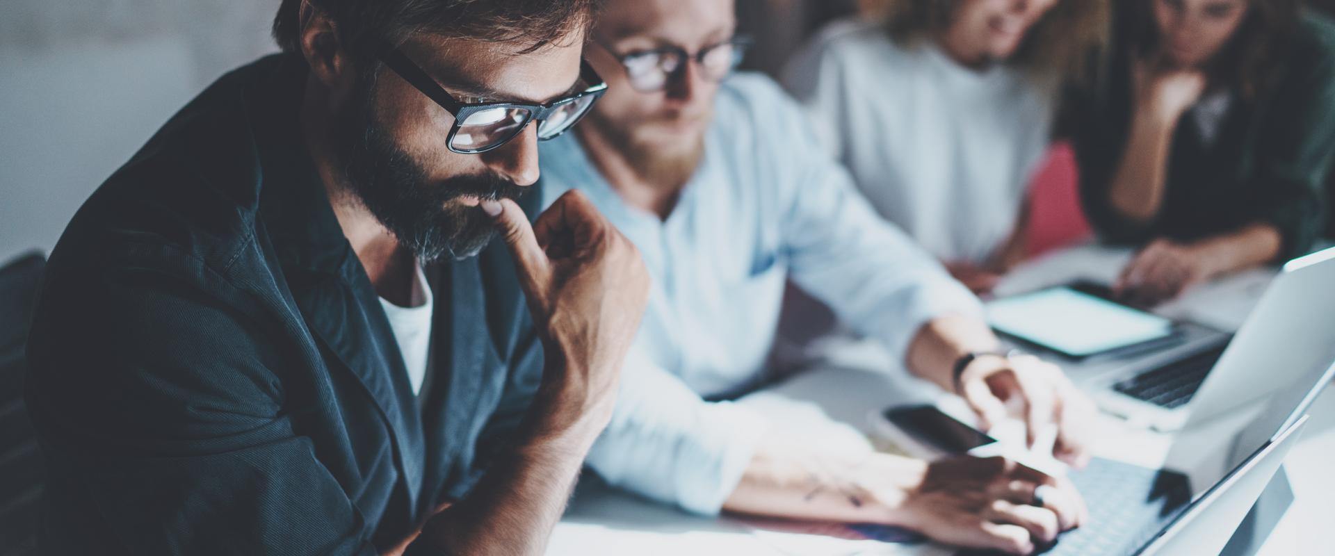 Centralized Project Management Set-up Services