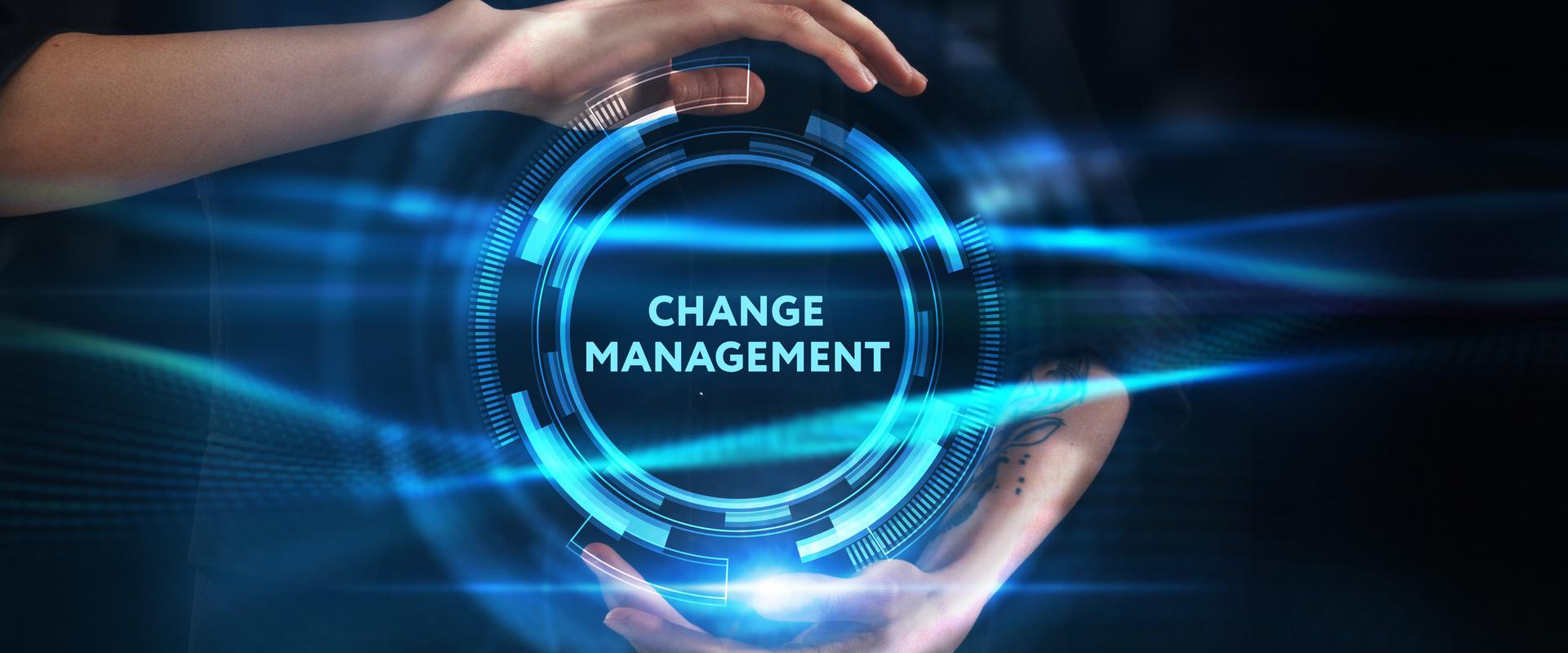 Change Management Support