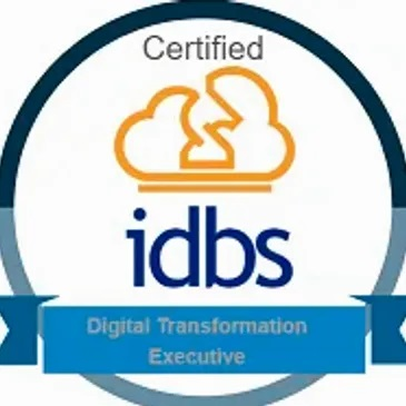 Certified Digital Transformation Executive (DTE)